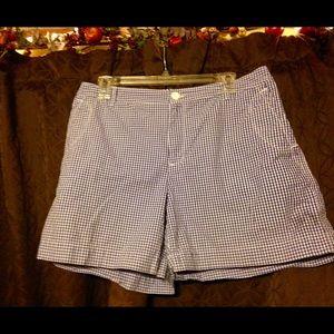 Liz Claiborne Sloane Shorts